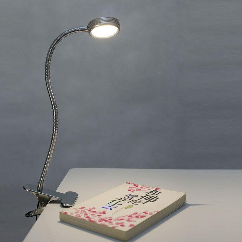 Obama Said Good Desk Lamp Led Clip Light Creative