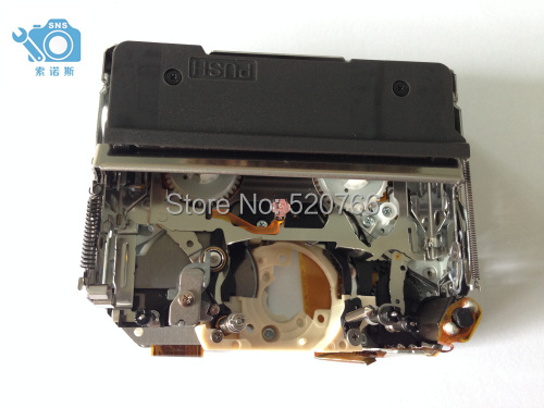 new and original for son HVR-A1C MD (N100) SUB ASSY A1080997A цены онлайн