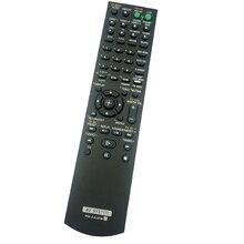 New RM AAU019 For Sony Audio/Video Receiver Remote Control RM AAU017 RM AAU006 FOR HT DDW670 HT DDW670T STR K670P Fernbedienung