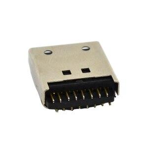 Image 5 - 10 STUKS veel Hoge qualtiy composiet AV adapter kabel cord 16pin 16 PIN jack interface connector voor SEGA dreamCast voor DC