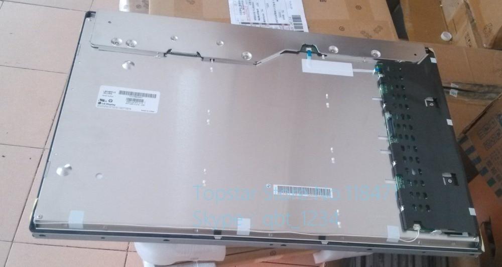 LM240WU2-SLB4 LM240WU2 SLB4 SLA1 Para IMAC A1225 A1200 Lcd LM240WU2-SLA1 100% Teste Perfeito Tela LCD Original