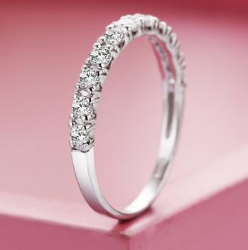 Nov prihod super sijoč cirkon in 925 šterling srebro ženski poročni prstani prstani ženski nakit na debelo kapljice