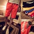 M-5XL Summer print shorts male plus size fat size loose beach shorts casual loose summer men wear MSP2138