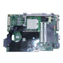 Dla asus x8aac k40ac k40ab rev: 1.3g rev2.1 gm laptopa płyty głównej/mainboard dla 2007 cpu darmowa wysyłka