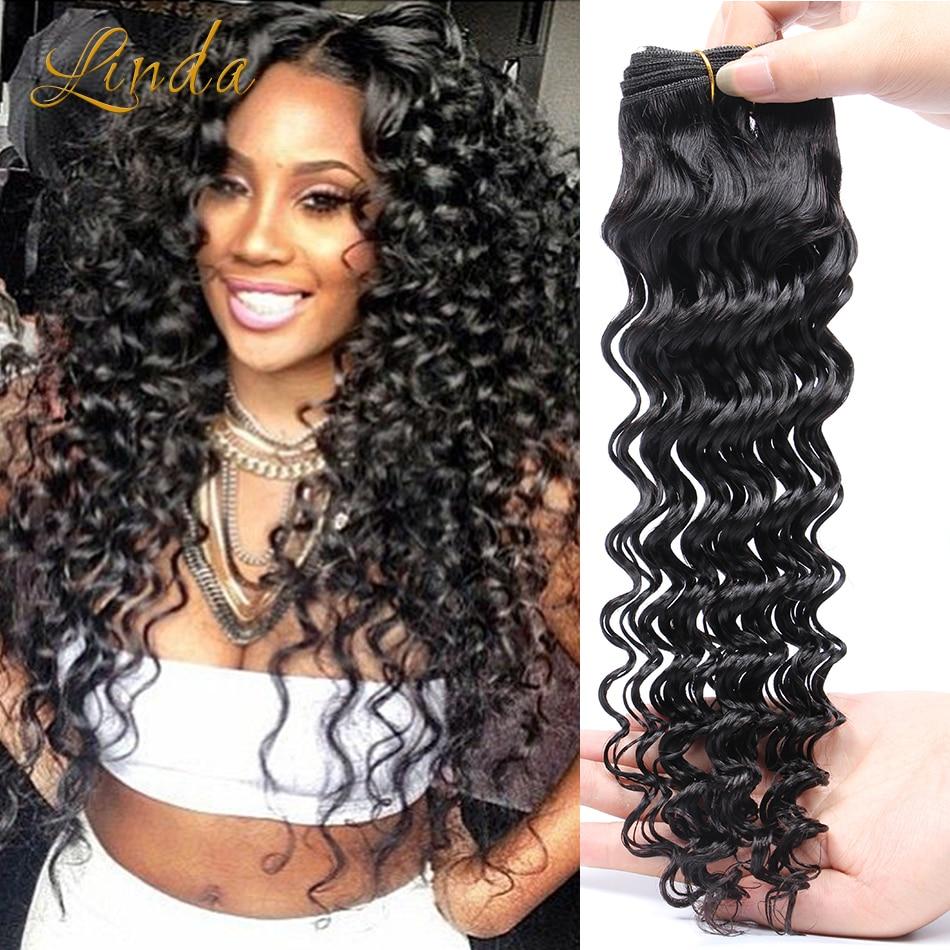 Brazilian Deep Wave Weave Hairstyles Hairstylegalleries