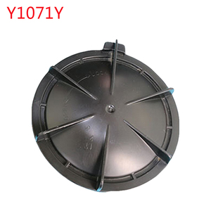 Image 5 - 1 pc for Skoda Octavia Bulb access cover Bulb protector Rear cover of headlight Xenon lamp LED bulb extension dust cover