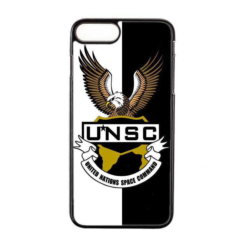 cool game for halo unsc logo for samsung galaxy note 3 4 5 8 edge