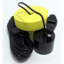 Accessories For SFF668/688 Boat Fish Finder Accessories For Sonar Fish Finder Float Transducer