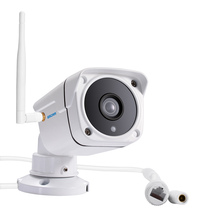 цена на 720P HD Weatherproof Outdoor IP Camera WIFI Home Security CCTV Camera Bullet Camera with Night Vision Support ONVIF Protocol