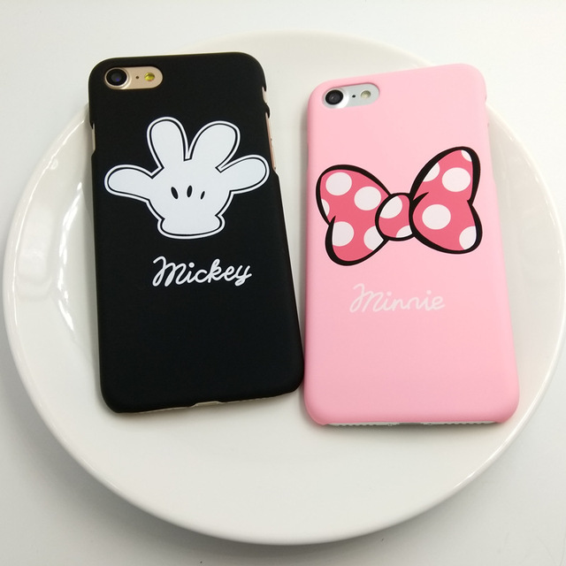 iphone 7 case minnie mouse