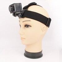 AEE S71 S51 S50 S70 S60 kamera sportowa wykorzystanie szef zespołu Stała na szczycie głowy akcesoria