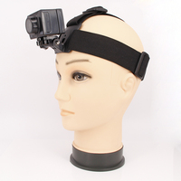 AEE S71 S70 S60 S51 S50 Sports Camera Use Of Head Band Fixed At The Top