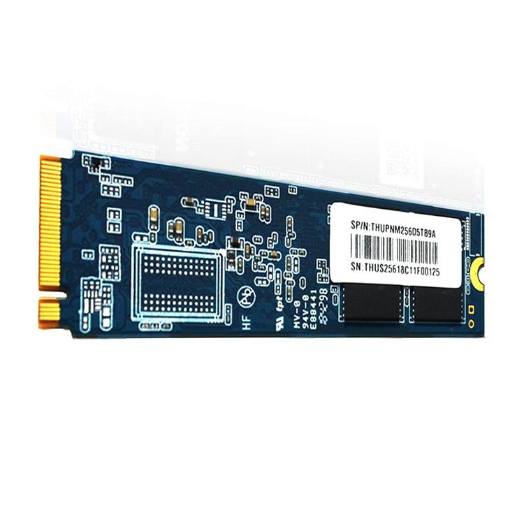 M.2 2280 NVME SSD PCIe 256GB 512GB 1 to 2TBNVMe SSD NGFF M.2 2280 PCIe NVMe TLC disque SSD interne pour ordinateur portable - 2