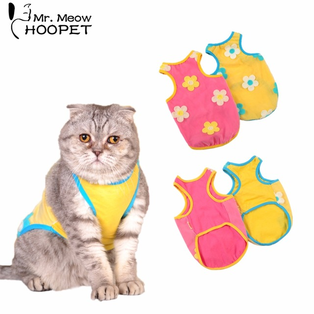 Pet Cat Vest Clothes Pokemon Go Pikachu Dog Cat Funny Clothes Dragon Ball Costume Party Dress Up Yorkshire Scottish Fold Pitbull