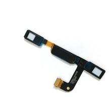 Pour Nokia 5 TA 1024 1027 1044 1053 bouton daccueil capteur dempreintes digitales câble flexible pièces de rechange