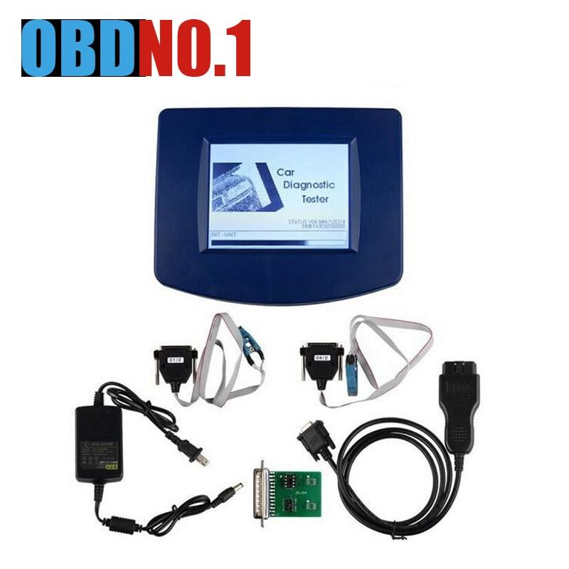 imágenes para ZOLIZDA Digiprog 3 Digiprog ST01 ST04 Multi-idiomas 3 V4.94 Digiprog iii Corrección Del Odómetro con OBD2 Cable