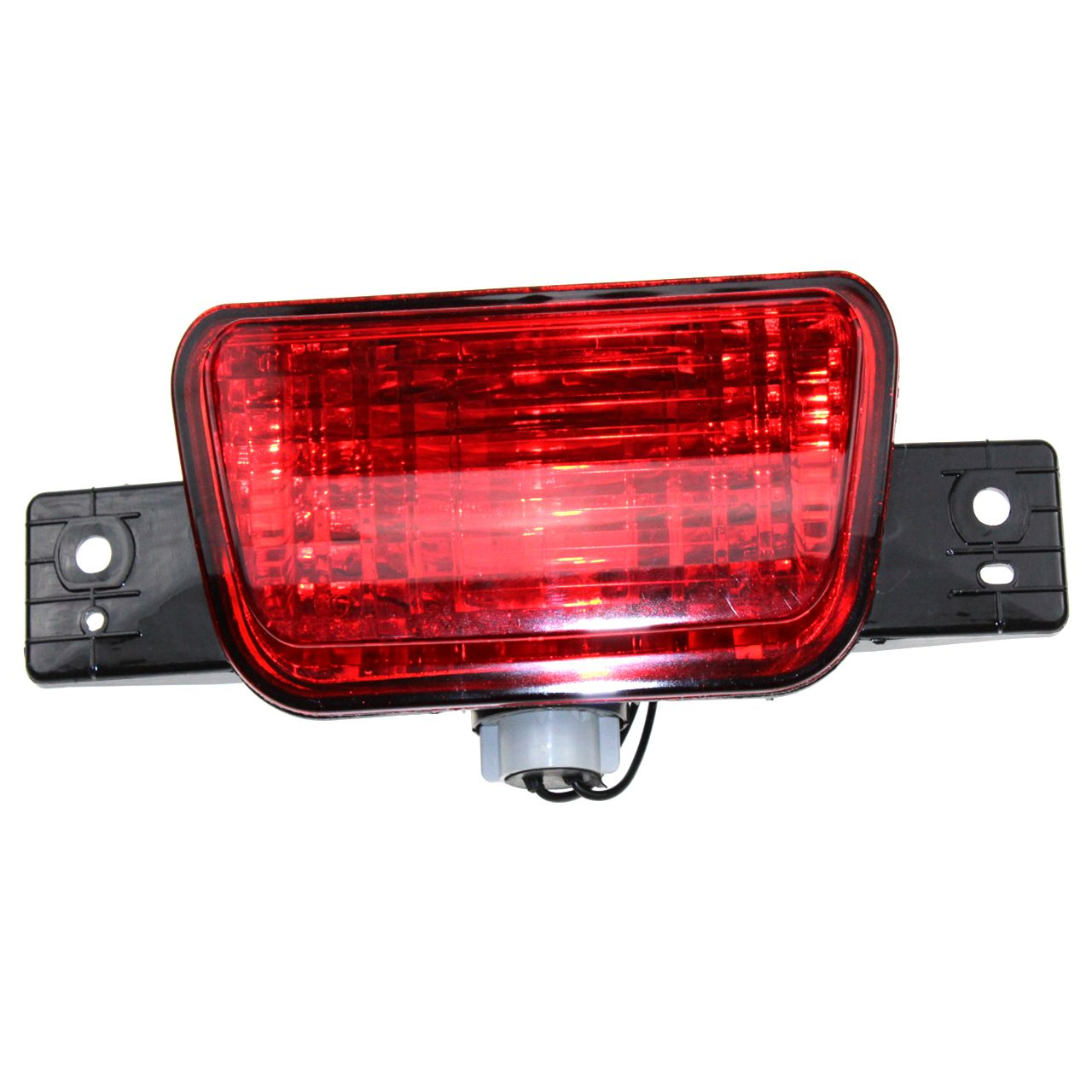 LARBLL New Rear Spare Tire Lamp Tail Bumper Light Fog Lamp 8337A089 for Mitsubishi Pajero Shogun 2007-2015 rear fog lamp spare tire cover tail bumper light fit for mitsubishi pajero shogun v87 v93 v97 2007 2008 2009 2010 2011 2012 2015