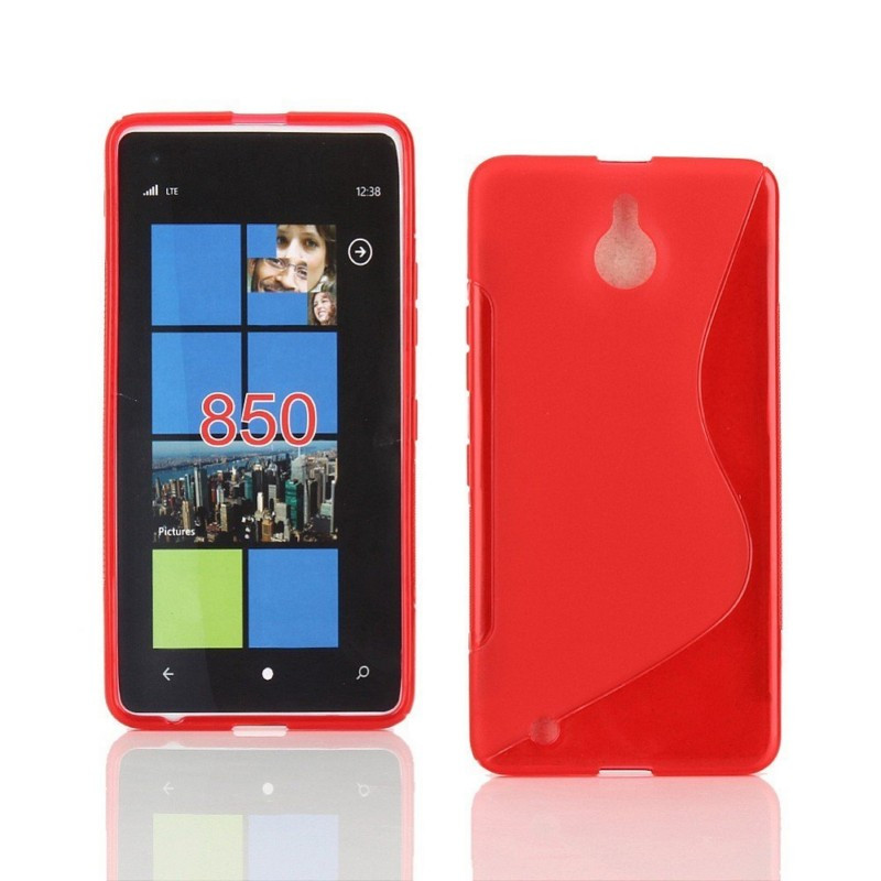 Lumia 850 S Line Case (9)