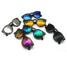 Women Small Sunglasses Round Brand Design Brazil Hot Sale Zonnebril Lunette De Soleil