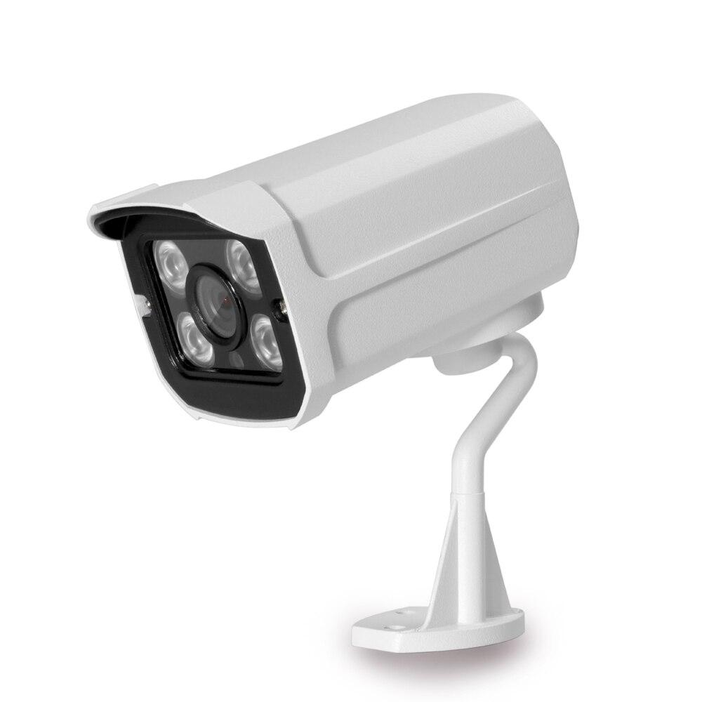 HJT Audio 1080P Wireless IP Camera Outdoor Sony Sensor HD Network P2P 4IR Night