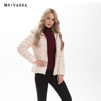 Women Down Jacket Spring Ladies Jacket Plus Over Size S 7XL White Duck Light Down Jacket