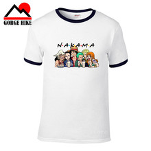 One Piece Men T Shirt