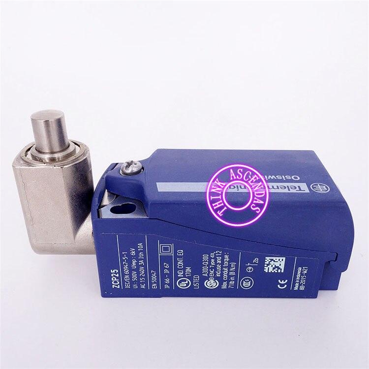 Limit Switch Original New XCKP2563G11 ZCP25 ZCE63 ZCPEG11 / XCKP2563P16 ZCP25 ZCE63 ZCPEP16Limit Switch Original New XCKP2563G11 ZCP25 ZCE63 ZCPEG11 / XCKP2563P16 ZCP25 ZCE63 ZCPEP16