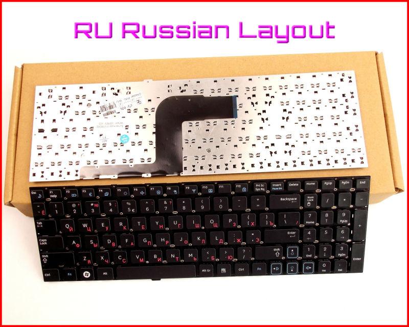 Yeni Klavye RU Rus Versionfor Samsung RV515 RV515L NP-RV515 NP-RV515L RC720 NP-RC720 NP-RV515-A01US Laptop