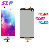 Skylarpu 5.5 inch Complete LCD for LG X Screen, X Screen K500N, X View K500DS Cell Phone Full LCD display Touch screen