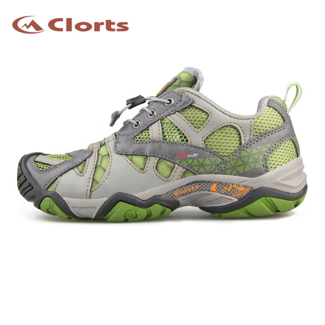 8810fd80ff07 2016 Clorts Women Upstream Shoes WT-24A Quick-drying Wading Sneakers EVA  Hiking Water