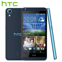 Brand New HTC Desire 626 626W Mobile Phone MTK MT6752 1 7GHz Octa Core 2GB RAM