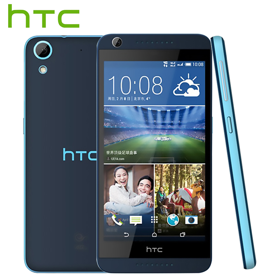 Brand New HTC Desire 626 626W Ms