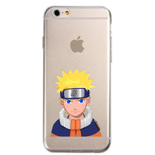 Naruto Phone Case Cover For IPhone