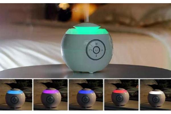 hot in malaysia electric aroma diffuser, ultrasonic air humidifier, home air ionizer,  essential oil diffuser, fragrance machine aroma diffuser 130ml
