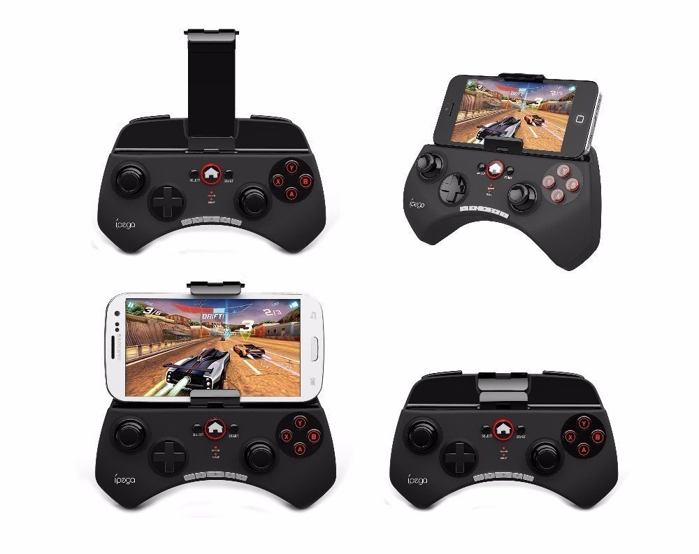 IPEGA PG-9025 PG 9025 Wireless Bluetooth Gamepad Game Controller Joystick Gaming Handle for Android/ iOS Tablet PC Smartphone