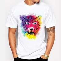 Mr 1991INC Europe America Fashion T Shirt 3d T Shirts Brand Tops Tees Shirts Print Flowers