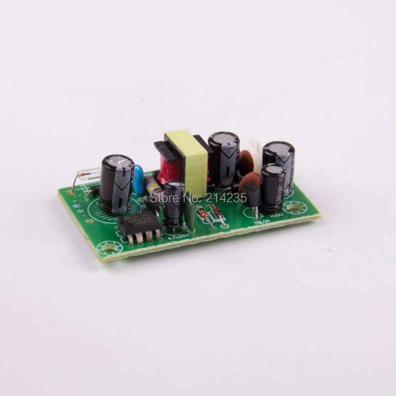 Induction cooker switch power supply