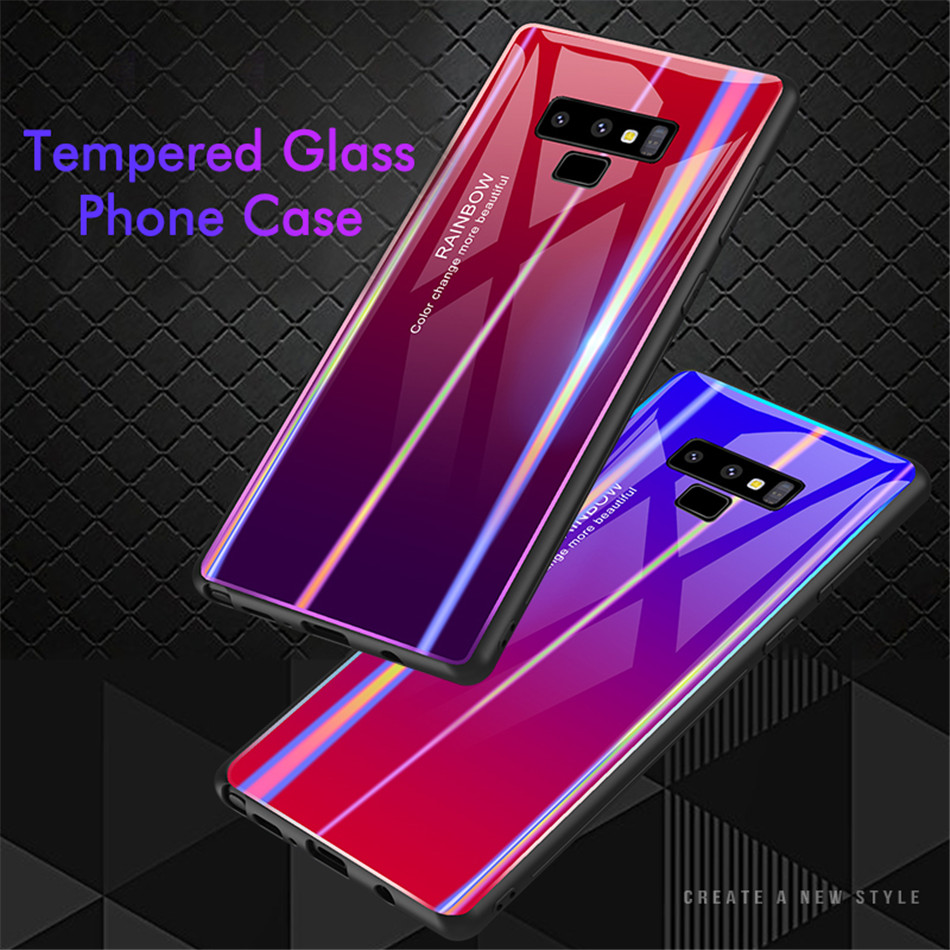 For Samsung Galaxy Note 9 Case (1)