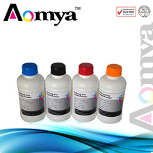 4 colors X 250ml Sublimation ink/ sub ink/ heat transfer ink for Epson L210 / L350 / L355 mugs t-shirt mouse pads printing ink