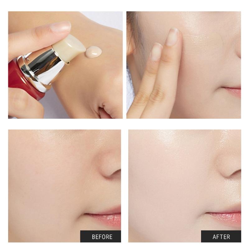 Image 4 - Korean Cosmetics Missha M Perfect BB Cream #21 (Light Beige) Makeup Base BB Creams   50mlBB & CC Creams   -