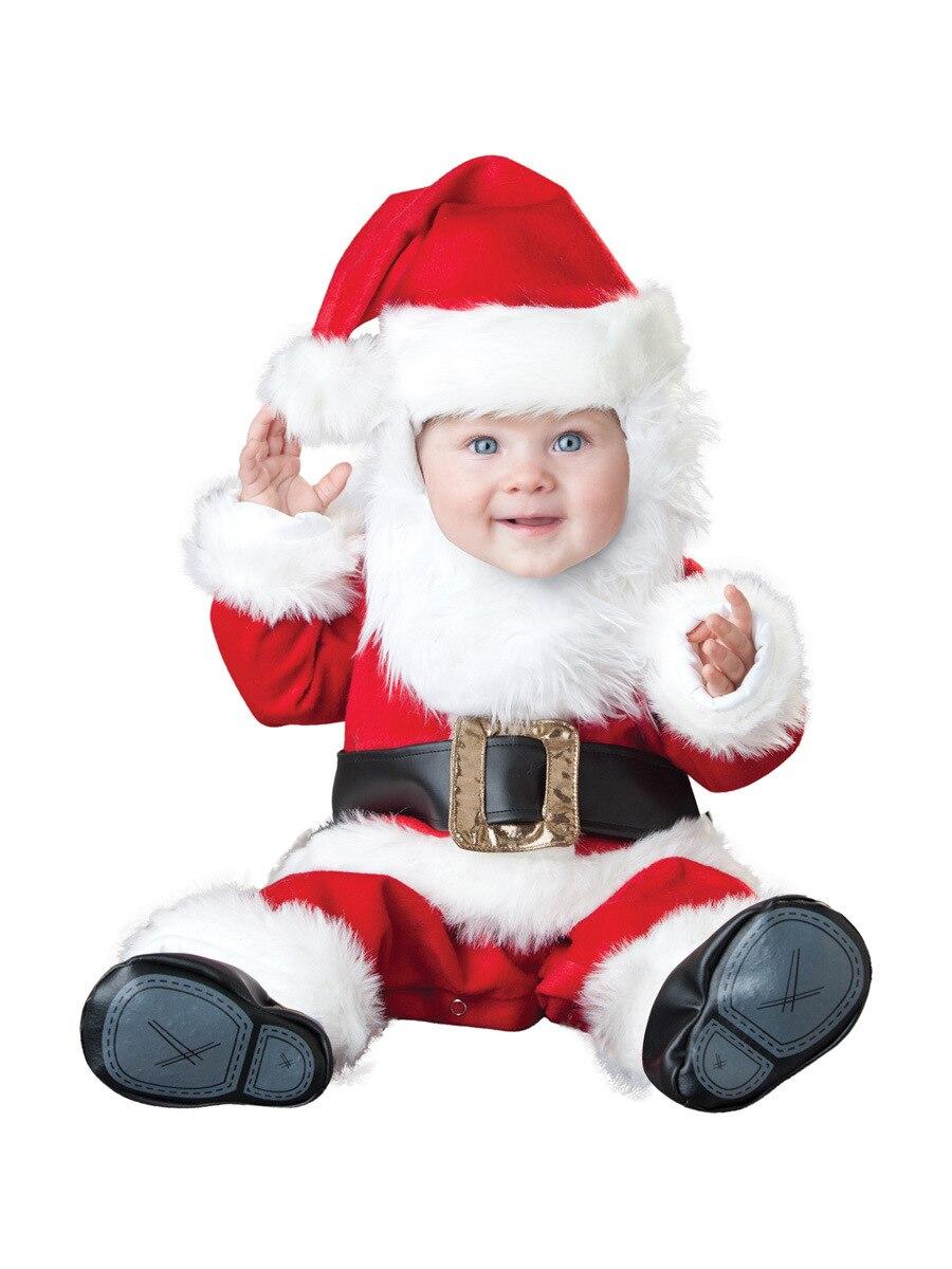 Χριστουγεννιάτικο δώρο ζεστό μωρό - Παιδικά ενδύματα - Φωτογραφία 5