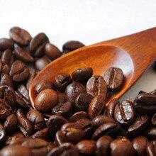 Жареные высококачественные вьетнам зернах выпечки похудеть уголь пищевой кофе похудения зеленый