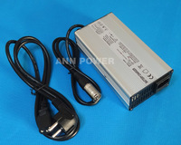 12V 10A LiFePO4 Battery Charger 4S 14 6V 10A Charger