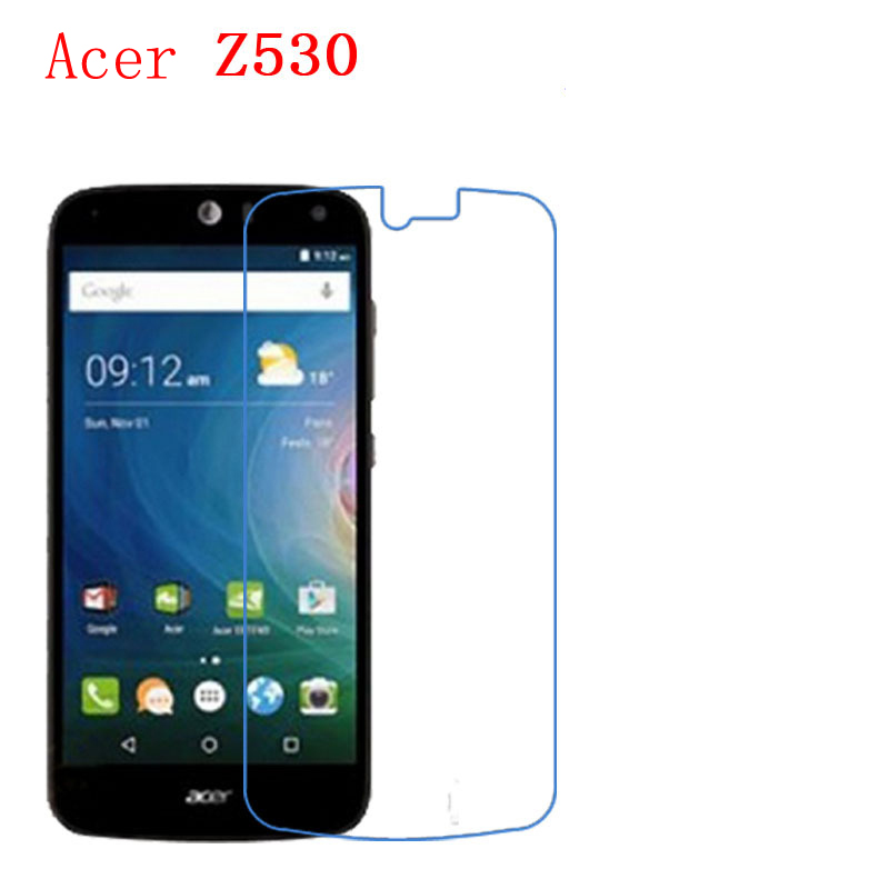 For  Acer Z530 New functional type Anti-fall, impact resistance, nano TPU  screen protection filmFor  Acer Z530 New functional type Anti-fall, impact resistance, nano TPU  screen protection film