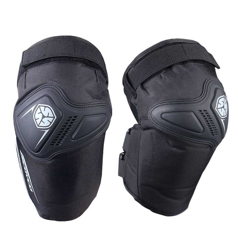 SCOYCO Motorcycle Protective kneepad Motocross Knee Pads Protector Guard MTB Protective Gear Racing Equipment Moto Knee Black motorcycle protection motorcycle knee pads protector moto racing protective gear pro biker p03 motocross knee protector