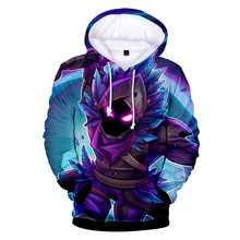 5cf0a1f4 2019 Battle Royale Hoodies Men/Women Sweatshirt Hoodies Rainbow Smash Pony  Horse Sweatshirt Kids Hoodies