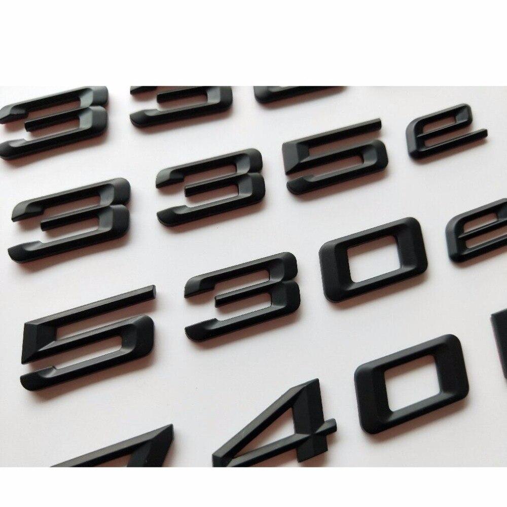 Emblemas Emblema Emblema Autocolante para BMW 325e