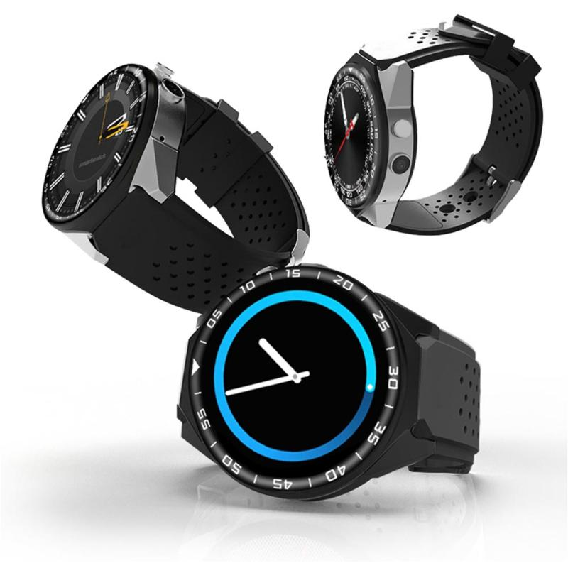 Android OS 5.1 3G Smart Watch Phone Heart Rate Monitor Camera GPS Wristwatch 3G Android intelligent synchronous smart Watch h1 smart watch android 4 4 os smartwatch mtk6572 512mb 4gb rom gps sim 3g heart rate monitor camera waterproof sports wristwatch