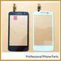 New Original Touch Screen For Alcatel One Touch M'Pop OT5020 5020 5020d Touch Panel Glass Digitizer Mobile Phone Replacement