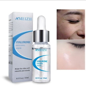 Hyaluronic Acid Serum Skin Repair Essence Moisturizing Anti Wrinkle Whitening Face Cream Skin Care Essential hyaluronic acid moisturizing anti wrinkle lotion emulsion 1000g skin care hospital equipment wholesale